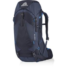 Gregory Stout 45 Backpack Herre phantom blue